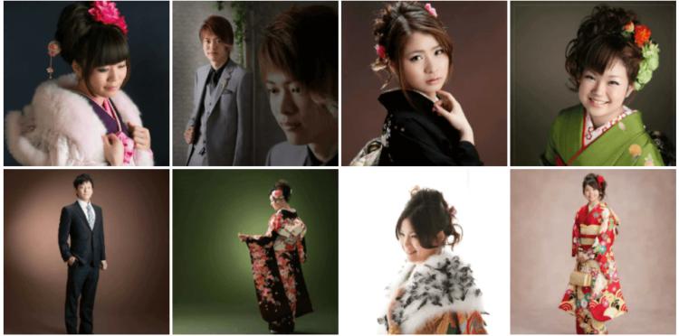 徳島県で成人式の前撮り・後撮りにおすすめの写真館8選7