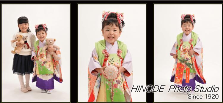 名古屋の栄で子供の七五三撮影におすすめ写真スタジオ10選4