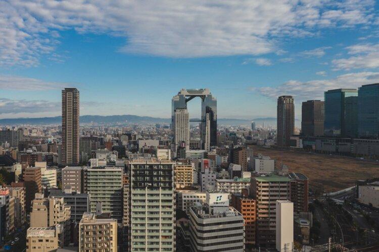 梅田・心斎橋でおすすめのフォトウェディング写真が撮影できる写真スタジオ10選
