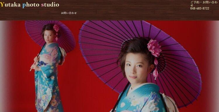 埼玉の大宮にある宣材写真の撮影におすすめな写真スタジオ8選8