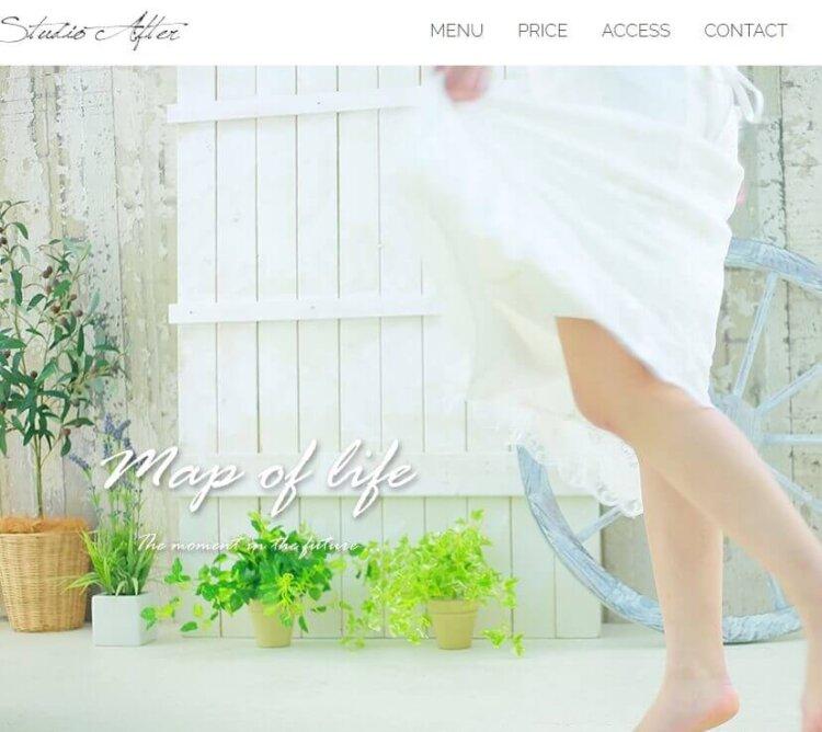 兵庫県の神戸でおすすめの婚活写真が綺麗に撮れる写真スタジオ10選5